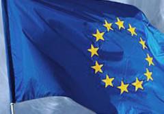 Europaflagge, Absauganlagen europaweit